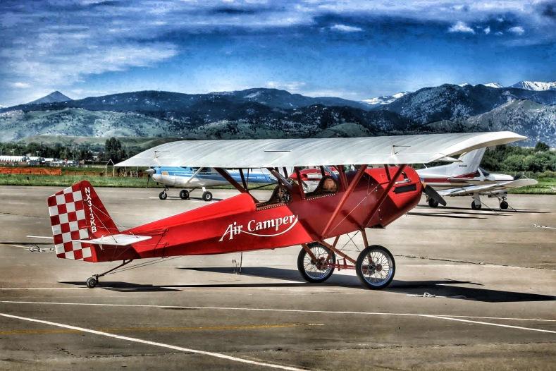 Air Camper